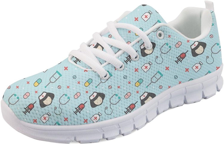 Showudesigns Sport Running shoes Women Outdoor Walking Sneakers Fashion Design