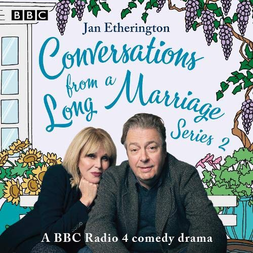 『Conversations from a Long Marriage: Series 2』のカバーアート