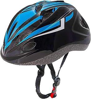 Little Bean ヘルメット こども用 子供用 自転車 ヘルメット 3-10歳 サイズ調節可能 50cm~56cm 軽量 通気性 自転車 通学 スケートボードなど適用 スポーツヘルメット