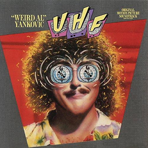 UHF: 'Weird Al' Yankovic