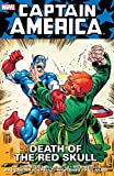 Captain America: Death Of The Red Skull (Captain America (1968-1996))