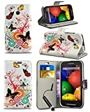 Phone Case for Alcatel One Touch Pixi First (4.0 inch) 4024