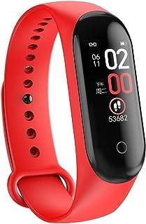 HOPEMOB Smartband M4 Monitor de Actividad Física Ritmo Card