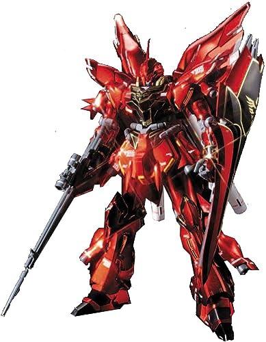 Sinanju Titanium Finish (HGUC) (1 144 scale Gundam Model Kits) [JAPAN] (japan import)