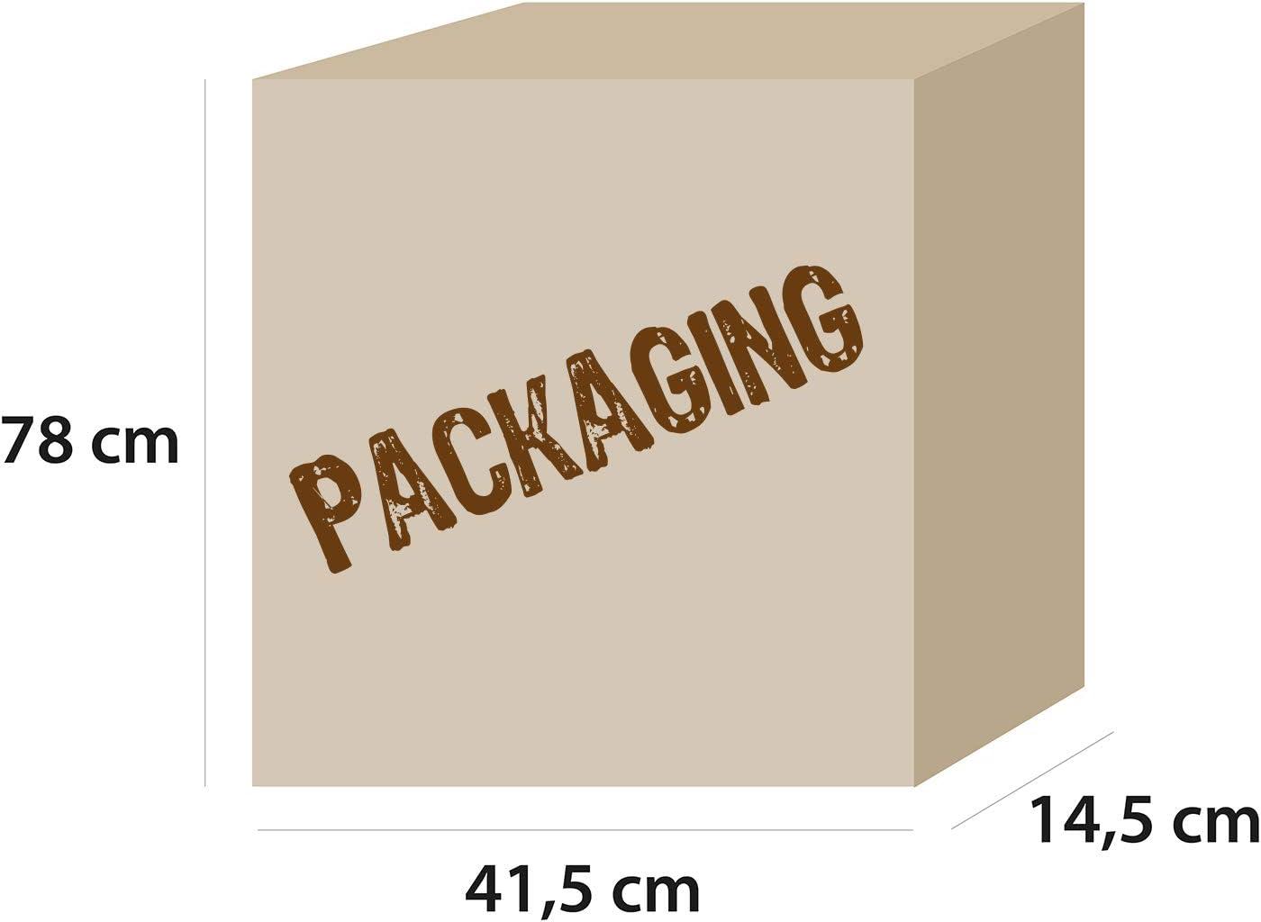 cesti 82 x 40 x 76 cm Verde 4 Ruote 82x40x76cm Versa 15810416 Cucina in Metallo e portabottiglie con cassetto