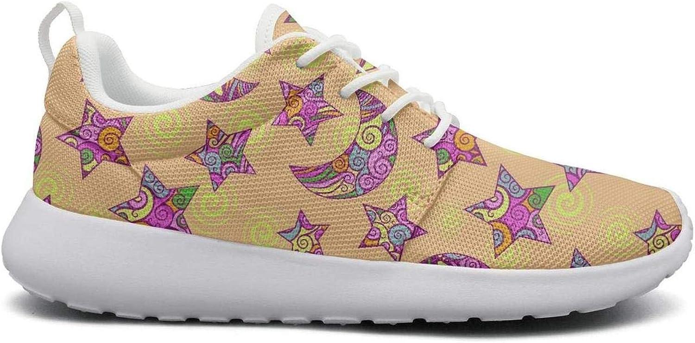 Mesh Sneaker Woman Fashion Evening Calm Sleep Jogger Running shoes