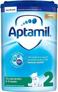Aptamil Follow-On Milk 2, 6-12 Months, 800 G