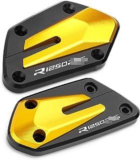 WEIDUBAIHUO Motorfiets CNC Vloeistofreservoir Cover Voorrem Oliekappen Voor B&MW R1250RS R1250 RS R 1250 RS 2019 2020 2021...