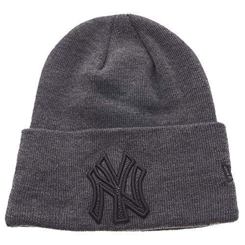 New Era Chapeau d'hiver Beanie - CLIPSE New York Yankees