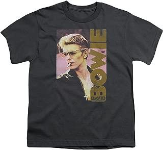 David Bowie - Smokin' - Youth T-Shirt