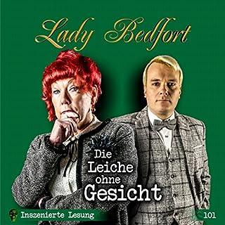 Die Leiche ohne Gesicht     Lady Bedfort 101              Autor:                                                                                                                                 Michael Eickhorst                               Sprecher:                                                                                                                                 Dennis Rohling                      Spieldauer: 1 Std. und 59 Min.     9 Bewertungen     Gesamt 3,7