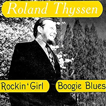 Rockin' Girl / Boogie Blues