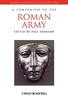A Companion to the Roman Army: 122