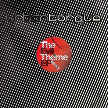 The Evil Theme EP