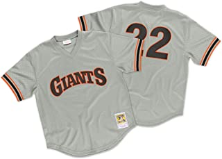 san francisco giants batting practice jersey
