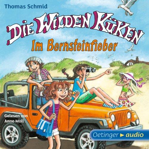 Bernsteinfieber cover art