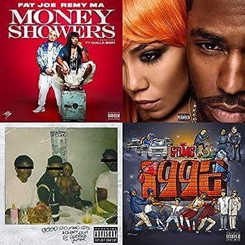 Hip-Hop Déjà Vu