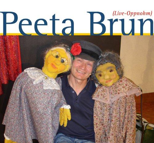 Peeta Brun