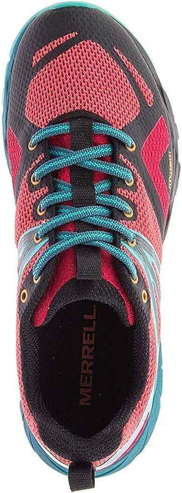 Merrell Womens Mqm Flex GTX 39S Leisure and Hiking Shoes