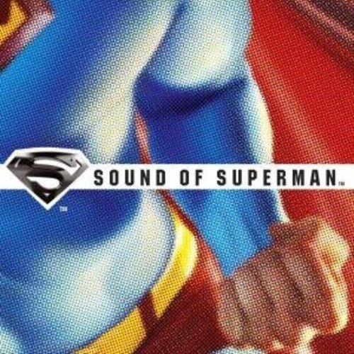 Sound Of Superman / Various