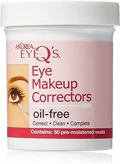 Best andrea eye q's eye makeup correctors Reviews
