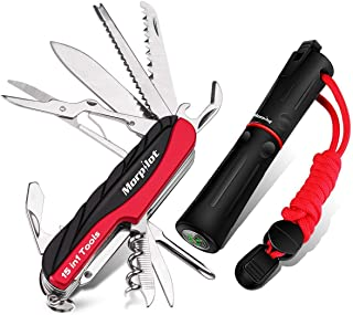 multi function swiss army knife