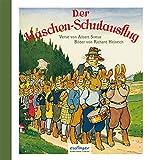Der Häschen-Schulausflug - Albert Sixtus