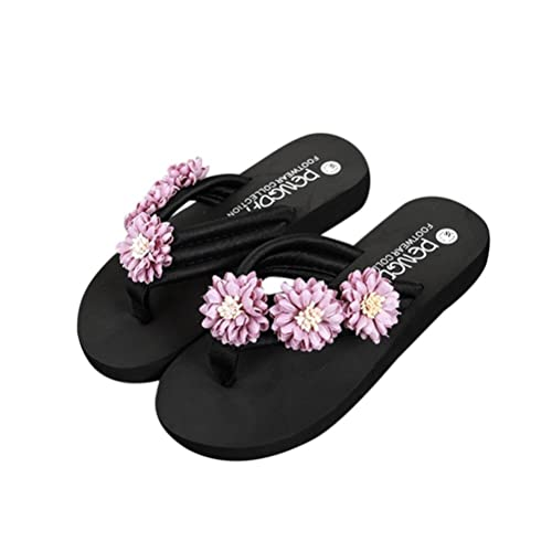 b4968b605baff7 Fancy Flip Flops  Amazon.com