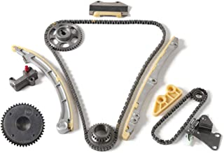 MOCA Timing Chain Kit with Camshaft Gear for 02-05 Honda Civic Si & 02-06 Acura Rsx 2.0L L4 DOHC Eng. Code - K20A3