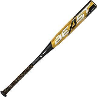"EASTON Beast Hyperlite -12 (2 1/4"") USA Youth Baseball Bat | 2019 | 1 Piece Aluminum | ATAC Alloy | Lizard Skin Grip"