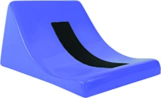 Tumble Forms2 Floor Sitter Wedge, Purple, Fits Small, Medium & Large Feeder Seat Positioners