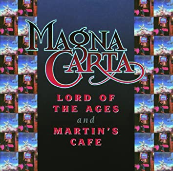 Lord Of The Ages + Martin's Cafe