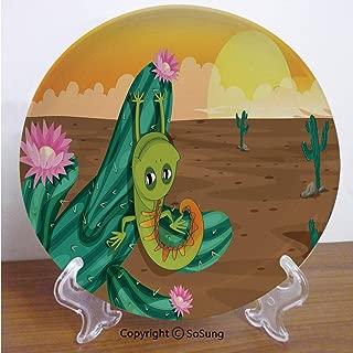 Cactus Decor 7
