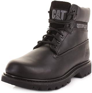 CAT Footwear Colorado, Bottes Courtes Chukka Homme, Noir (Black)