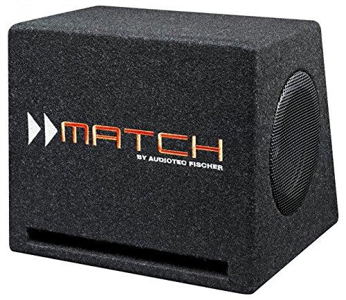 MATCH Bassreflexbox PP 7E-D 16 5 cm/6 5