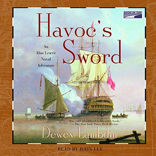 Havoc's Sword cover art