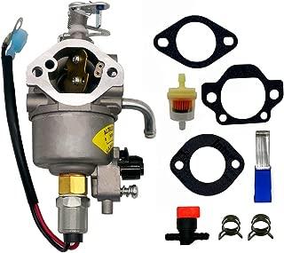Loofu A041D736 Carburetor Compatible with Onan Cummins A041D736 Microquiet 4000-Watt 4KYFA26100 4KYFA26100P 4KYFA26100K With Gaskets Replace # A042P619 146-0785