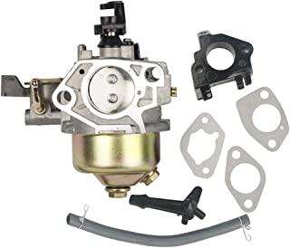 HIFROM New Carburetor Carb with Gaskets for Honda GX340 GX390 11hp 13hp Engines Replaces 16100-ZF6-V01