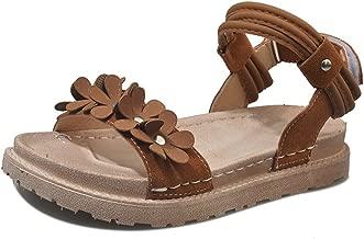 Zarachielly Women's Shoes Gladiator Strappy Closure Multi Color Sandal Beach Shoes
