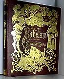 rabelais oeuvres tome 1 illustrations de gustave doré michel de l'ormeraie