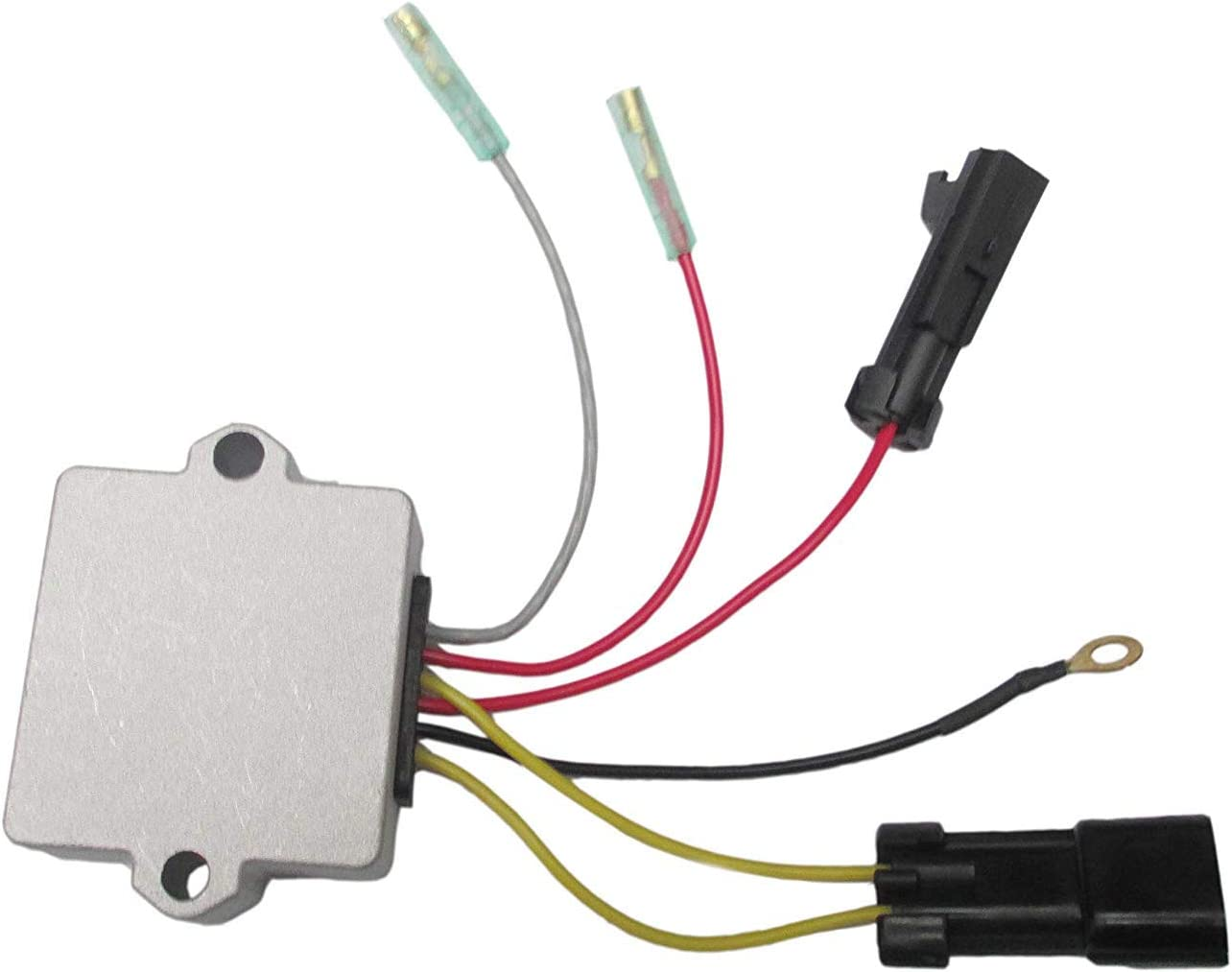 Voltage Regulator Rectifier for Mercury 194-3072K1 6 Wire Mail order Ultra-Cheap Deals cheap 854515