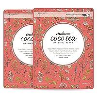 makana cocotea マカナ ココティー 男女兼用 2袋(60包 約2か月分)makanaから生まれた妊活ブレンドティー 妊活 温活