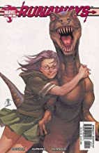 Runaways, Vol. 1 No. 4: Pride and Joy, Chapter Four; Oct. 2003