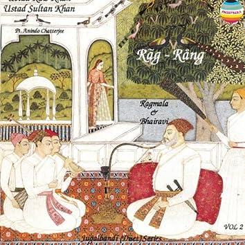Jugalbandi duet series : Rag - Rang, Vol. 2 (Live)
