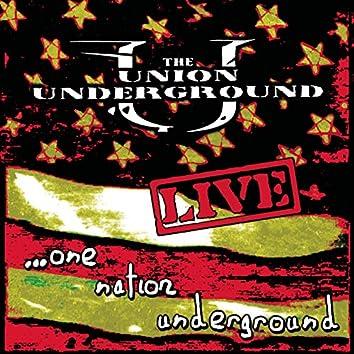 Live...One Nation Underground (Clean Version)