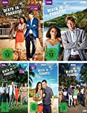 Death in Paradise Staffel 4-8 (20 DVDs)