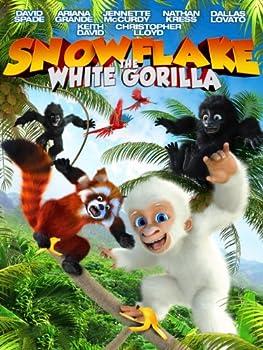 Snowflake The White Gorilla