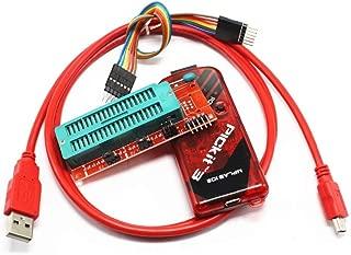 Gosono PICKIT3 Programmer + PIC ICD2 PICKit 2/3 Programming Adapter Universal Programmer Seat FZ0508
