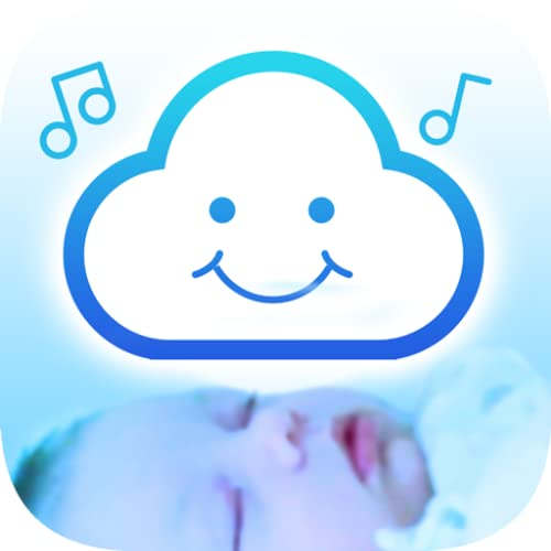 Baby White Noise - Babies relaxing sleep sounds, music and melodies
