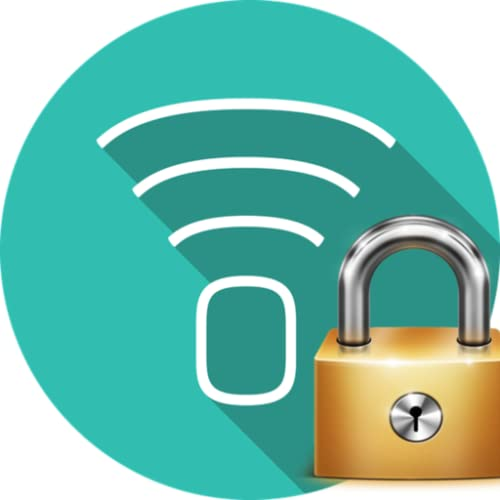 My wifi password
